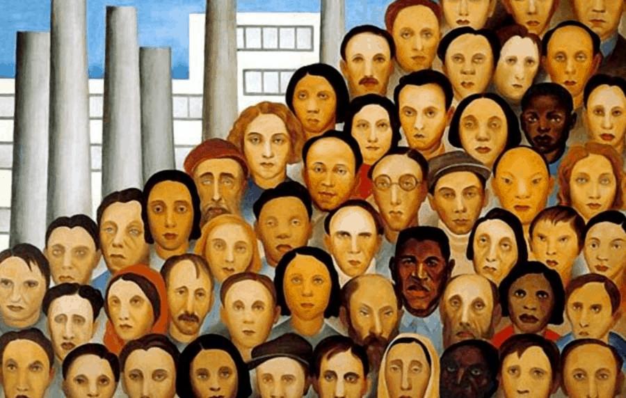 Black writers matter  -  A importância dos escritores para os conflitos raciais