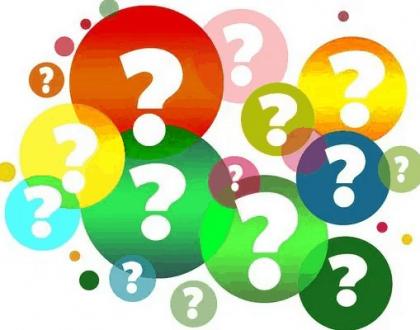 Tag questions:um parâmetro precioso do seu inglês