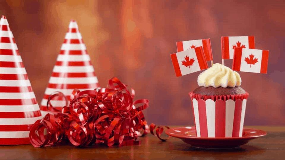Feliz Canada Day!