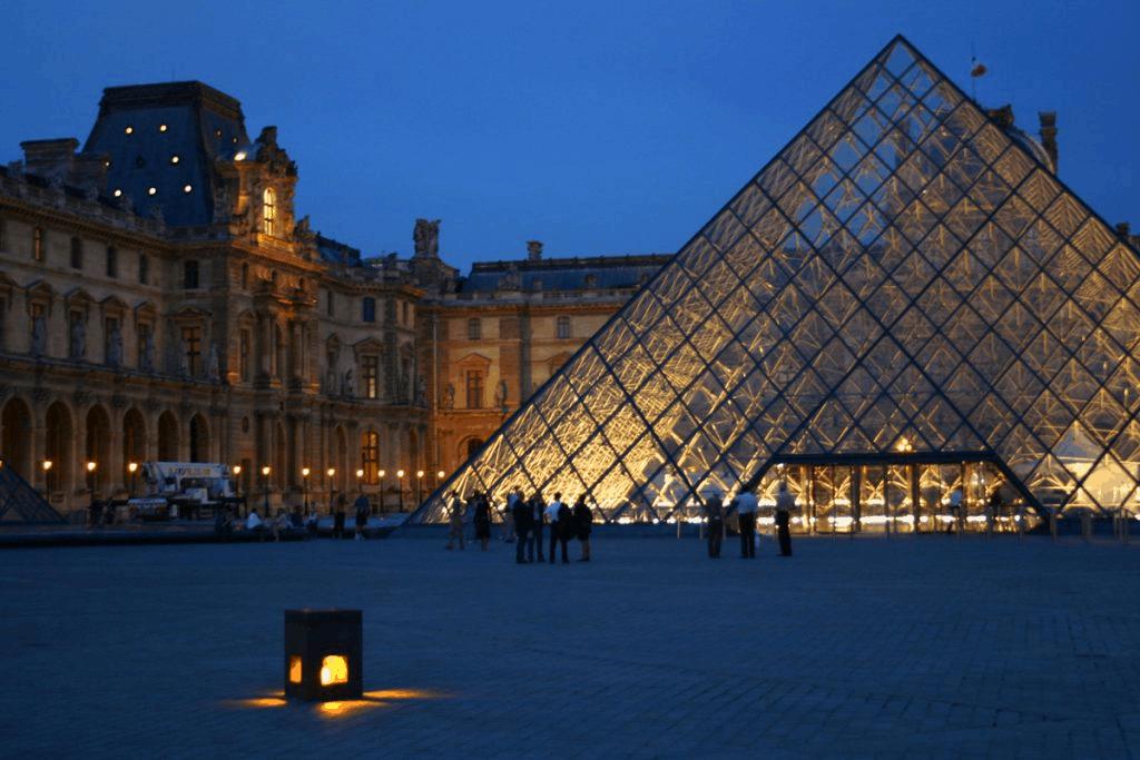 Portas abertas: passeie em tours virtuais pelos melhores museus