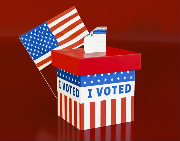 Eleições americanas: os 271 votos que definem um presidente