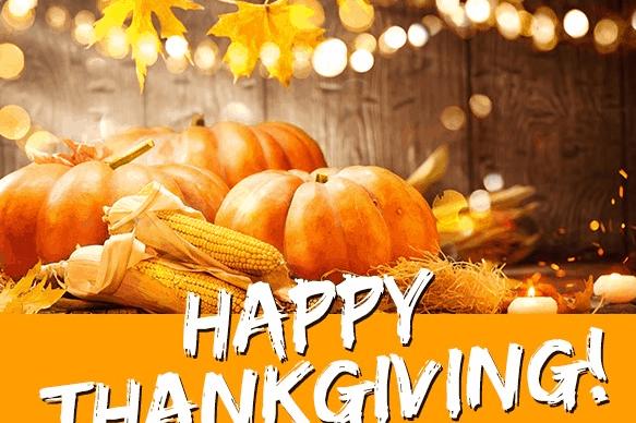 Um Thanksgiving diferente: como manter o espírito num ano atípico