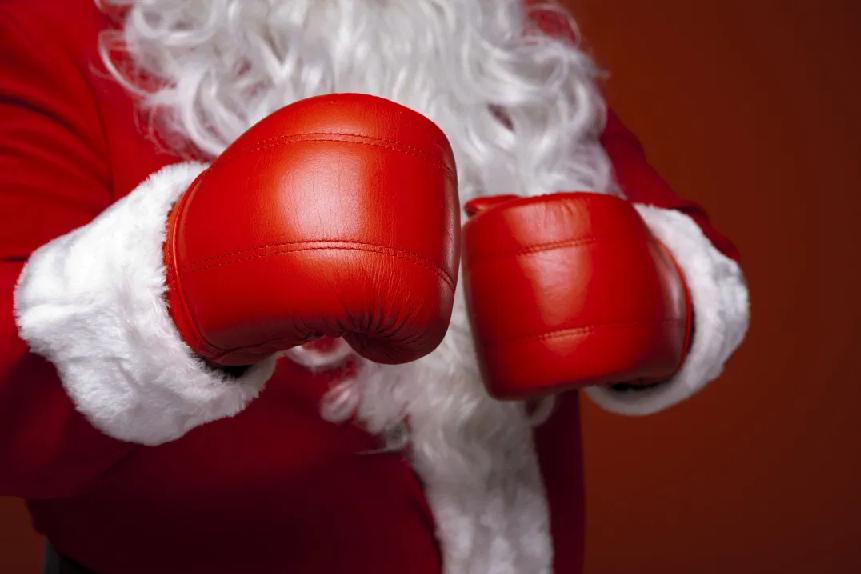 Boxing day: entre presentes e placares