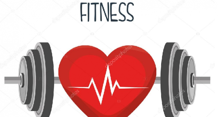 Safe and sound, fit and fun: fique em forma, em segurança