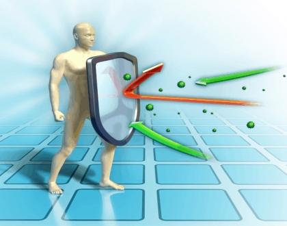 Equilíbrio imunológico com suplementos ?