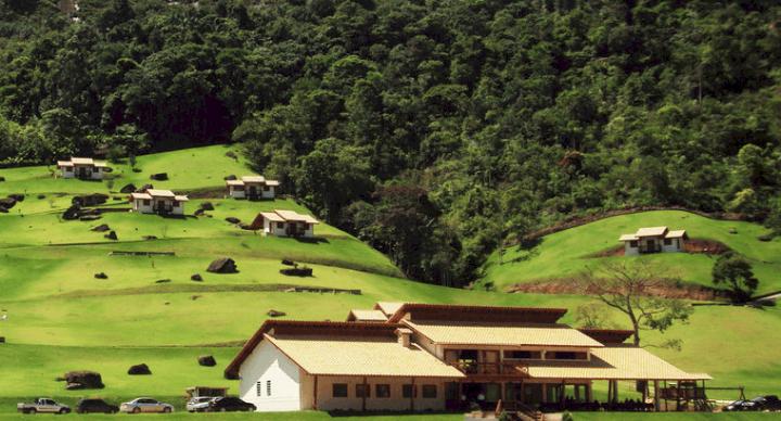Undertourism rural: os destinos alternativos do verão inglês